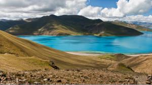 _Tibet Yamdrok-Tso 1