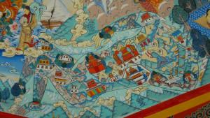 _Map Tibet